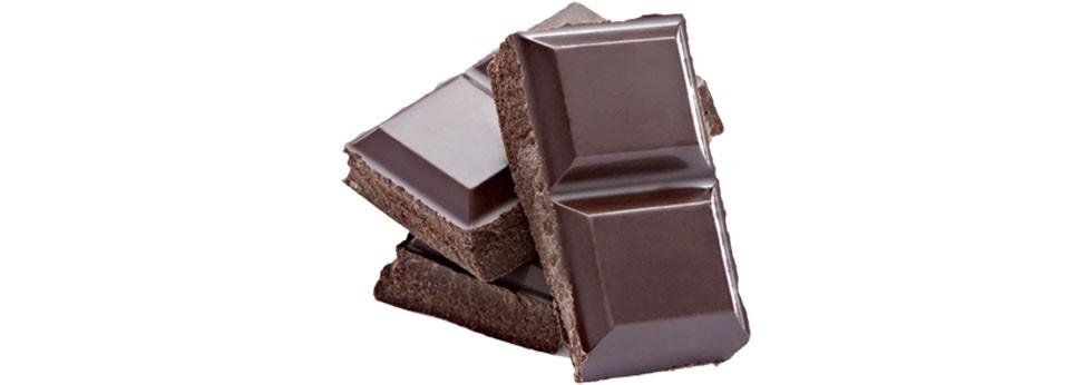 box diet chocolat
