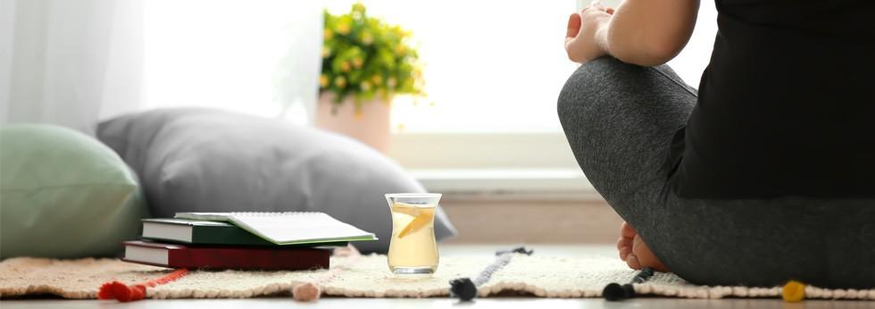 Cure detox activite physique