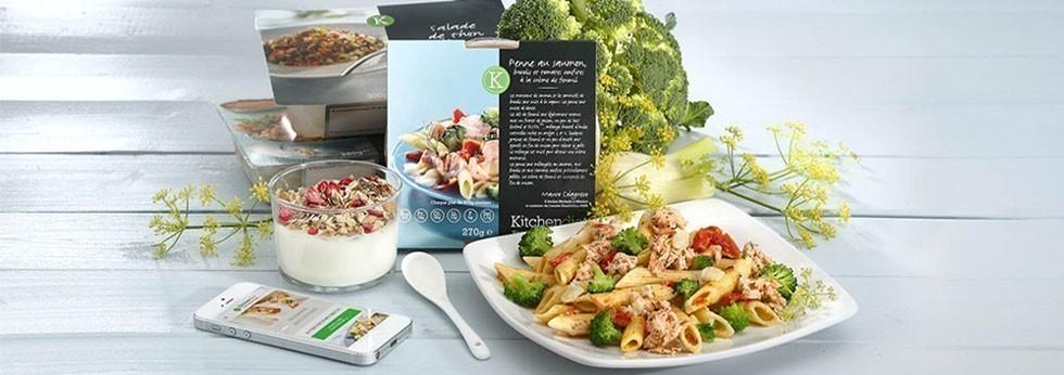 regime minceur aliments