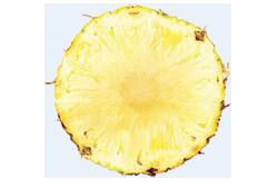 cure detox : ananas
