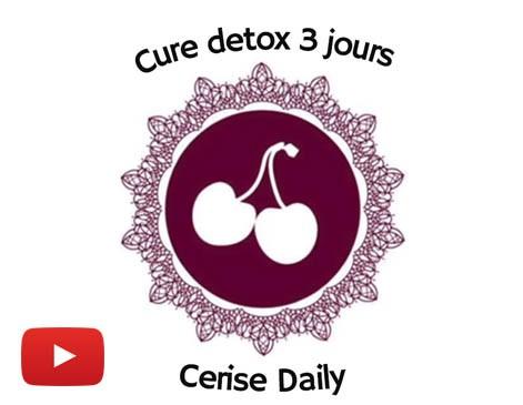 Cure Detox Avis Cerise
