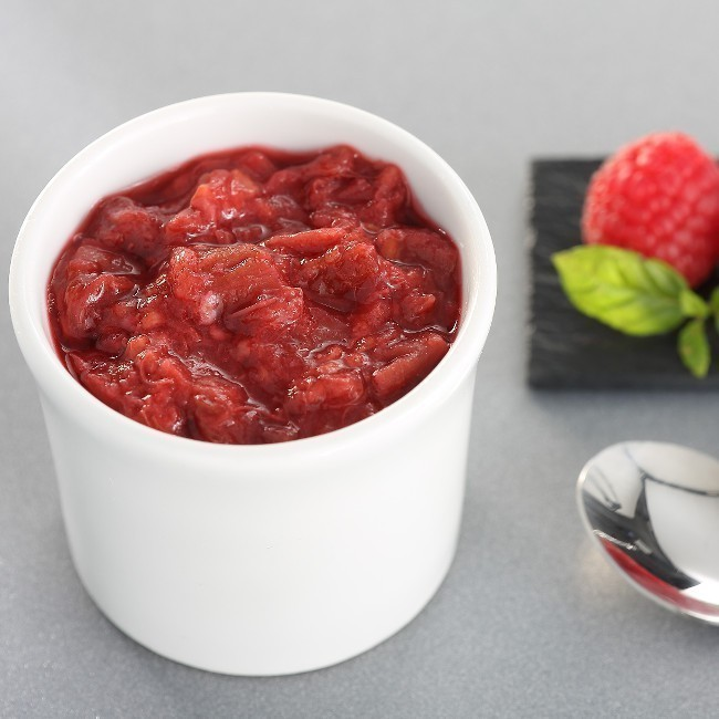 Nos desserts de fruit minceur