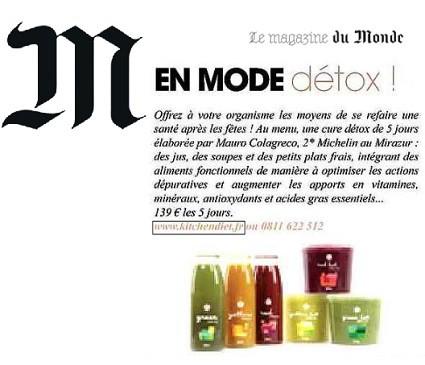 Voir article Le Monde