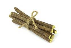 cure detox : asperges
