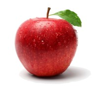 thé detox pomme